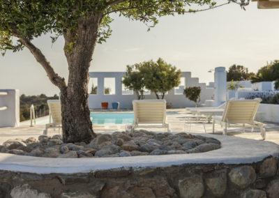Villa Elafina | Pool